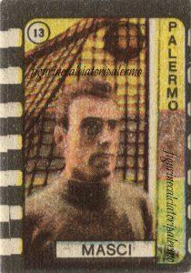 Figurine Cartoccino Masci 1948-1949