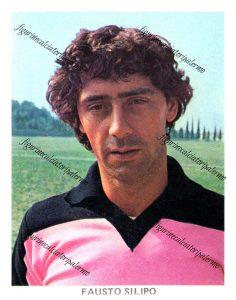 Palermo Calcio 1978-1979 Fausto Silipo