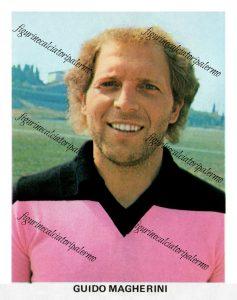 Palermo Calcio 1978-1979 Guido Magherini