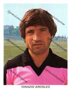 Palermo Calcio 1978-1979 Ignazio Arcoleo