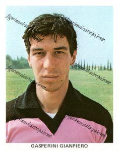 Palermo Calcio 1978-1979 Gianpiero Gasperini