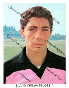 Palermo Calcio 1978-1979 Silvio Violante Jozzia