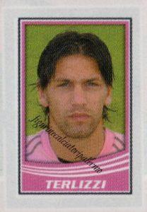 Palermo Calcio 2004-2005 Christian Terlizzi