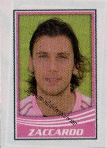 Palermo Calcio 2005-2006 Cristian Zaccardo