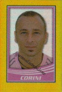 Palermo Calcio 2005-2006 Eugenio Corini