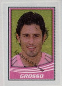 Palermo Calcio 2005-2006 Fabio Grosso