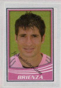 Palermo Calcio 2005-2006 Franco Brienza