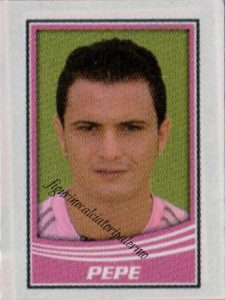 Palermo Calcio 2005-2006 Simone Pepe