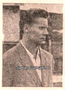 Palermo calcio Helge Bronée