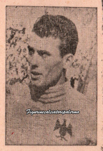 Palermo calcio Vittorio Masci