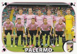 Squadra 2017-2018