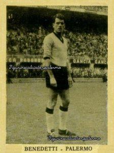 Benedetti Enzo Giornalfoto 1962-1963