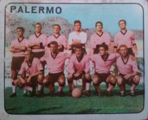 Panini 1961 62