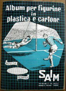 Album Saim 1962-1963