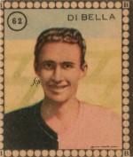 Bea figurine stadio 1948-1949 Di Bella