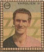 Bea figurine stadio 1948-1949 Varglien