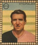 Bea figurine stadio 1948-1949 Vicpaleck