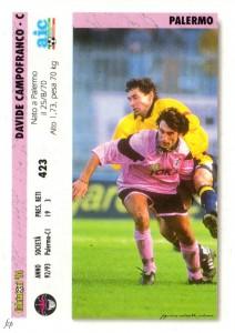 Calciatori-Card-Joker-94-Campofranco