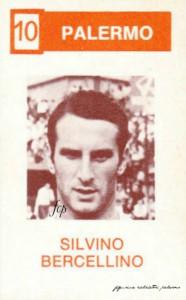 Carte da gioco Nuzzi 1969-1970 Bercellino