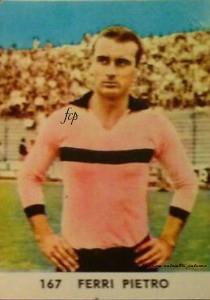 Castello 1961-1962 Ferri