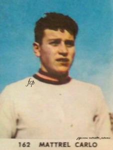 Castello 1961-1962 Mattrel