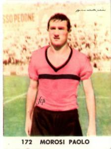 Castello 1961-1962 Morosi