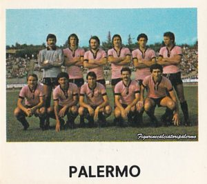 Crema 1977-1978 Squadra