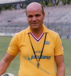 Domenico Rosati 1984-1985