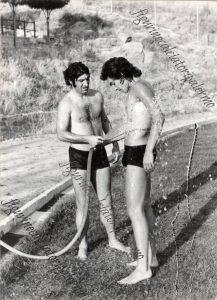 Erminio Favalli- Pasquale Borsellino 1977-1978