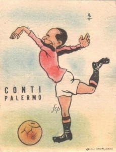 Fidass 1947-1948 Conti