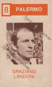 Graziano Landoni 1968-1969