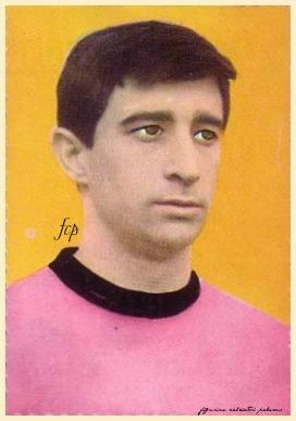 Lampo 1965-1966 Fogar