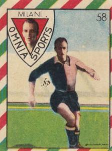 Nannina Omnia 1949-1950- Milani