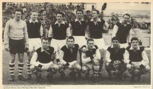 Palermo Calcio 1952-1953