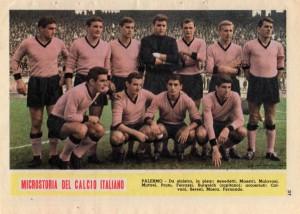 Palermo Calcio 1961-1962
