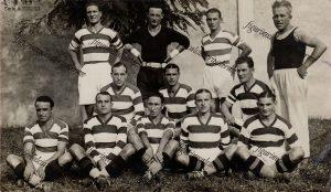 Palermo Calcio 1932-1933 serie A 12° posto