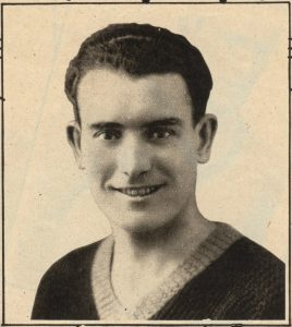 Palermo Calcio Gino Archesso 1934-1935