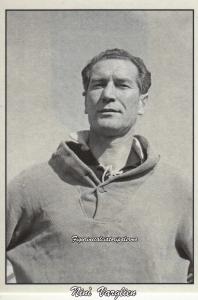 Palermo calcio 1948-1949 Ninì Varglien