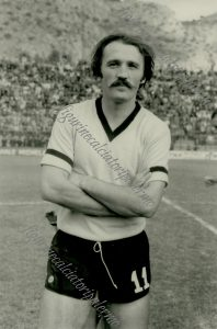 Palermo calcio Arturo Ballabio 1972-1976
