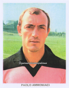 Paolo Ammoniaci 1978-1979