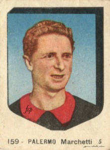 V.A.V. 1954-1955 Marchetti
