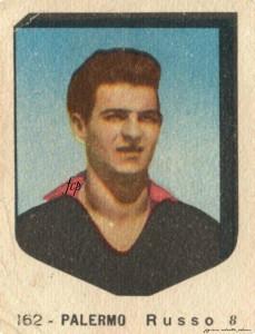 V.A.V. 1954-1955 Russo