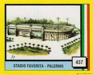 Vallardi 1990 Stadio