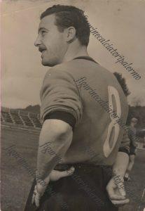 Walter Gomez 1956-1958
