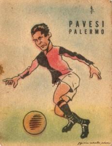 fidass 1947-1948 Pavesi