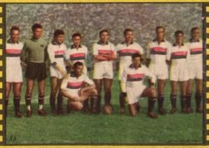 figurine-calciatori-palermo-1948-1949 Squadra