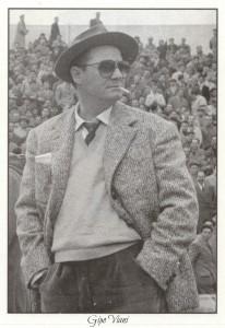 figurine calciatori palermo 1949-1950 Gipo Viani