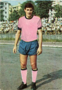 Relì 1968-1969 Ferrari