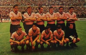 figurine calciatori palermo 1969-1970 Squadra Sagittario