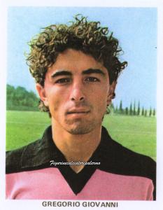 Gregorio Giovanni 1978-1979